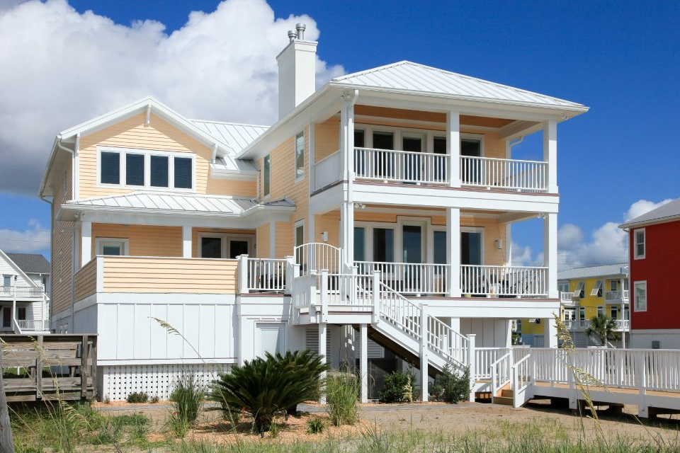 Wrightsville Beach Home